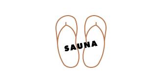 sauna Guiana