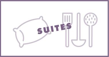 icono_suites hostel guiana